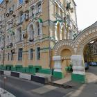 Разное - Москва, Электрический переулок, 3/10 копр. 1