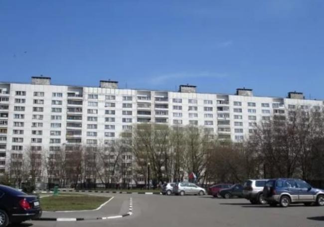 Лонг дома - Дома России фото
