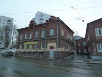 Дома России - улица Ильинская, дом 33, Нижний Новгород