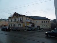 Дома России - улица Ильинская, дом 41, Нижний Новгород